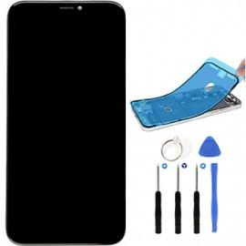 ecran iphone x generique noir