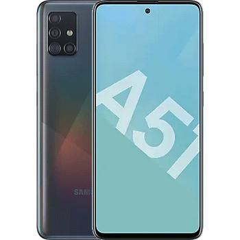 Galaxy A51 noir Prismatique