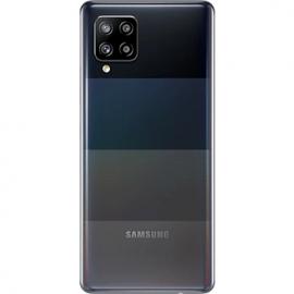 Coque arriere noire originale Samsung Galaxy A42