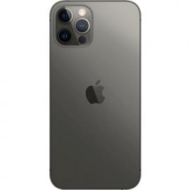 Vitre arriere grise pour iPhone 12 Pro