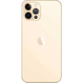 Vitre arriere gold pour iPhone 12 Pro