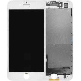 ecran complet iPhone 8 blanc