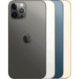 Vitre arrière pour iPhone 12 Pro Max