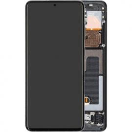 Ecran complet Original Samsung Galaxy S20 Plus noir