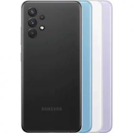 Coque arriere originale Samsung Galaxy A32