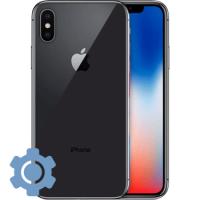 Reparation Apple iPhone X