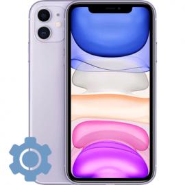 Reparation Apple iPhone 11