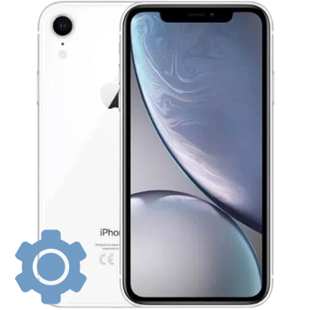 Reparation Apple iPhone Xr