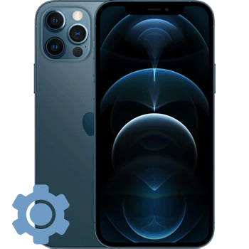 Reparation Apple iPhone 12 Pro
