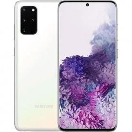 Samsung Galaxy S20 Plus reconditionne blanc