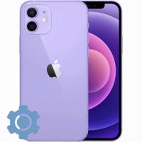 Reparation Apple iPhone 12