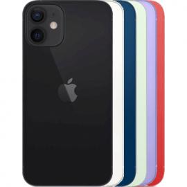 Vitre arriere pour iPhone 12