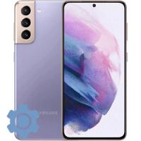 Reparation Samsung Galaxy S21
