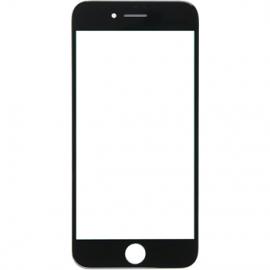 vitre iPhone 8 Plus noir
