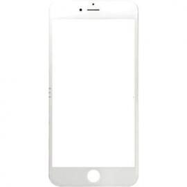 Vitre avant pour iPhone SE 2020 blanc