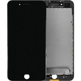 Ecran complet pour Apple iPhone SE 2020 noir