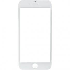 vitre iphone 8 plus blanche