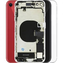 Coque arrière chassis pour iPhone SE 2020