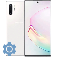 Reparation Samsung Galaxy Note 10