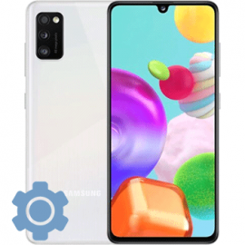 Reparation Samsung Galaxy A41