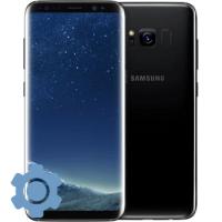 Reparation Samsung Galaxy S8