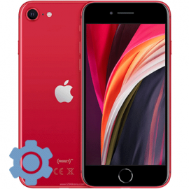 Reparation Apple iPhone SE 2020