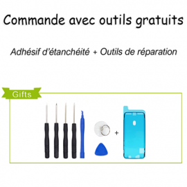 kit outils pour reparation
