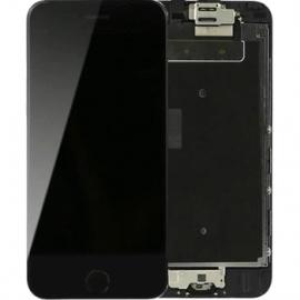 ecran noir iPhone 6s assemble