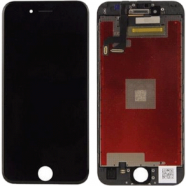 ecran noir iPhone 6s plus