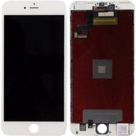 ecran blanc iPhone 6s plus