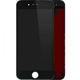 ecran iPhone 6 noir avec vitre