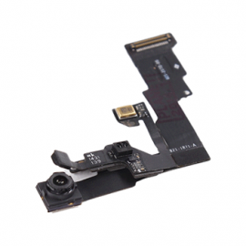 camera facetime iPhone 6