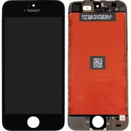 ecran lcd iPhone SE noir