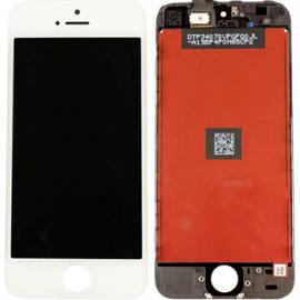 ecran lcd iPhone SE blanc