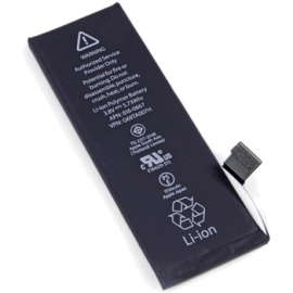 batterie iPhone SE officielle