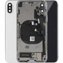 Coque arriere chassis pour iPhone X