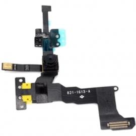 camera avant iPhone SE