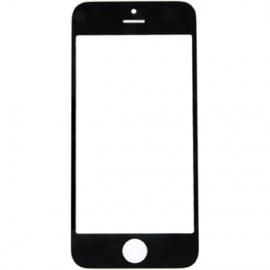 vitre iPhone 5s noir