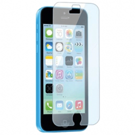 Verre trempé pour iPhone 5c