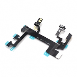 Nappe Bouton Power Mute Volume iPhone 5c