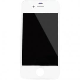 ecran blanc iPhone 4s