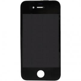 ecran iPhone 4 noir