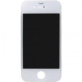 ecran iPhone 4 blanc