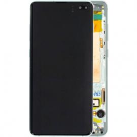 Ecran complet vert original Samsung Galaxy S10 Plus