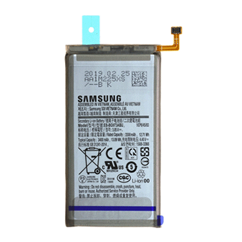Batterie Galaxy S10 Originale