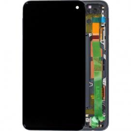 Ecran complet Noir Original Samsung Galaxy S10e