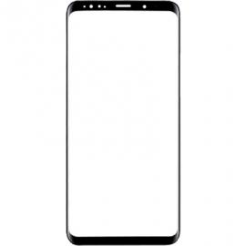 Vitre avant pour Galaxy S9 Plus
