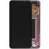 Ecran complet Violet Original Samsung Galaxy S9 Plus