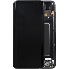 Ecran complet noir original Samsung Galaxy S8 Plus
