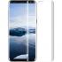 Verre trempe Galaxy S8 Plus
